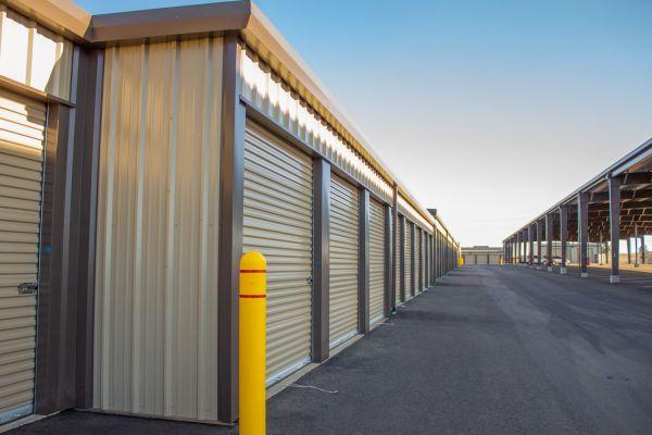 Self-Storage On West Plains 8402 West Sunset Highway Spokane, WA - Photo 3