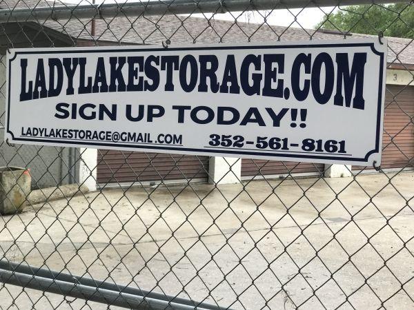 Lady Lake Self Storage 114 East Lady Lake Boulevard Lady Lake, FL - Photo 0