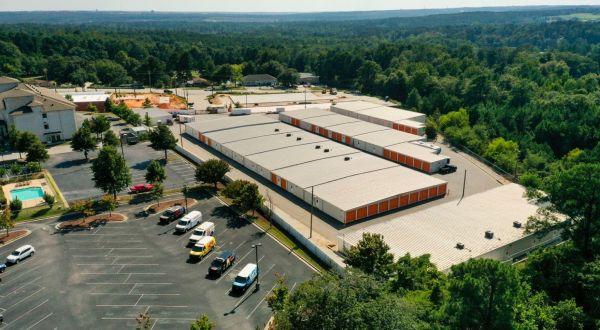 Storage Sense - Augusta - Jimmie Dyess Pkwy 1005 Jimmie Dyess Parkway Augusta, GA - Photo 0