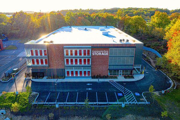 Community Park Storage 20709 Route 19 Cranberry Township, PA - Photo 19