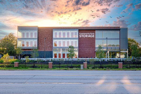 Community Park Storage 20709 Route 19 Cranberry Township, PA - Photo 0