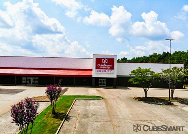 CubeSmart Self Storage - TN Memphis - Stage Road