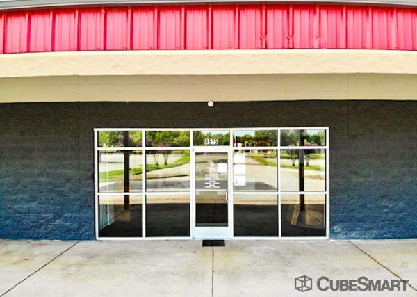 CubeSmart Self Storage - TN Memphis - Stage Road 4875 Stage Road Memphis, TN - Photo 3
