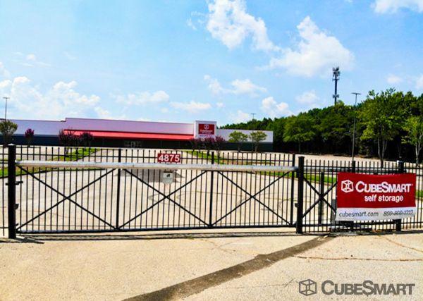 CubeSmart Self Storage - TN Memphis - Stage Road 4875 Stage Road Memphis, TN - Photo 5