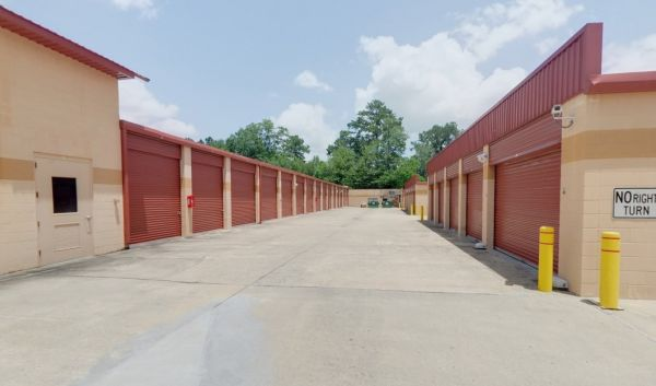 Storage Sense - Hattiesburg 2517 Lincoln Road Hattiesburg, MS - Photo 2