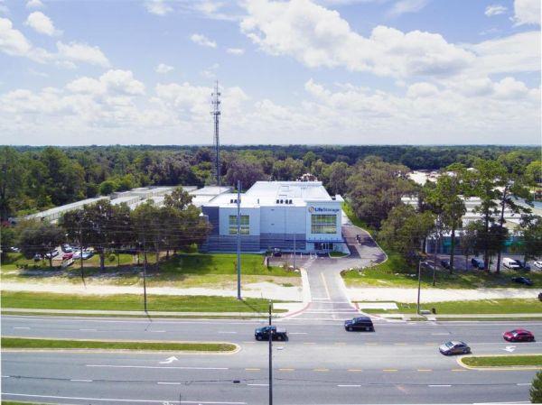 Life Storage - Gainesville - 6589 Southwest Archer Road 6589 Southwest Archer Road Gainesville, FL - Photo 1