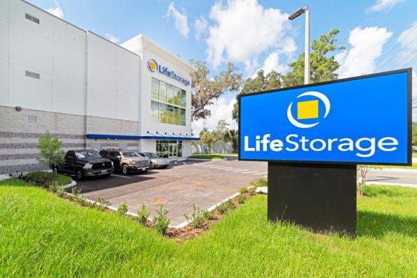 Life Storage - Gainesville - 6589 Southwest Archer Road 6589 Southwest Archer Road Gainesville, FL - Photo 7