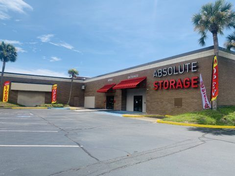 Absolute Storage of Mary Esther 300 Mary Esther Boulevard Mary Esther, FL - Photo 0