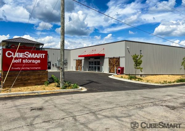 CubeSmart Self Storage - KY Lexington Angliana Avenue