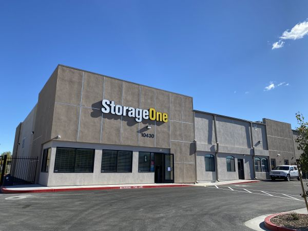 StorageOne @ Cactus Maryland 10430 South Maryland Parkway Las Vegas, NV - Photo 0