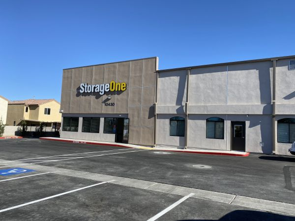 StorageOne @ Cactus Maryland 10430 South Maryland Parkway Las Vegas, NV - Photo 1