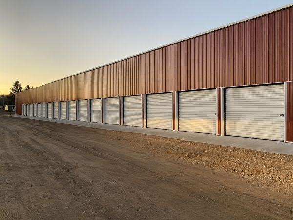 Mega Storage World 6 260th Street Osceola, WI - Photo 1