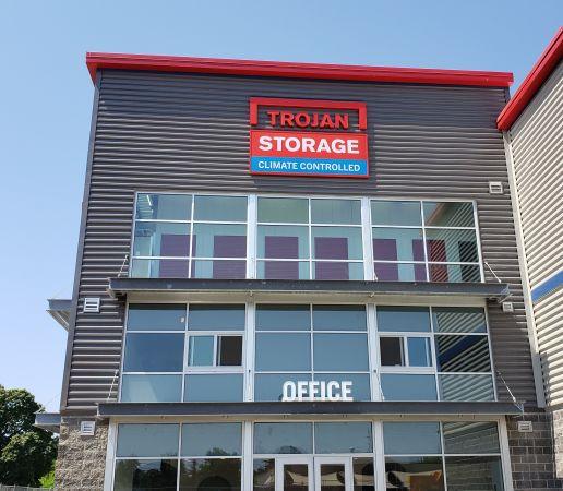 Trojan Storage of Portland 8017 Northeast Alberta Street Portland, OR - Photo 0