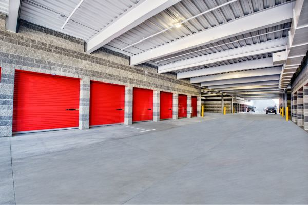 Trojan Storage of San Jose 1025 Knox Avenue San Jose, CA - Photo 7