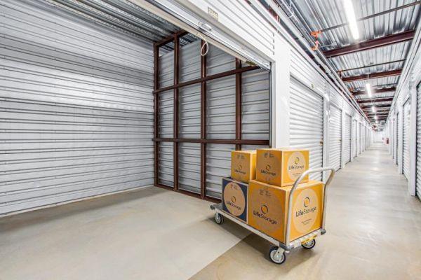 Life Storage - Fayetteville - 815 West Lanier Avenue 815 West Lanier Avenue Fayetteville, GA - Photo 2
