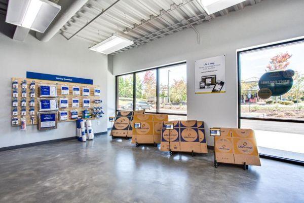 Life Storage - Fayetteville - 815 West Lanier Avenue 815 West Lanier Avenue Fayetteville, GA - Photo 3