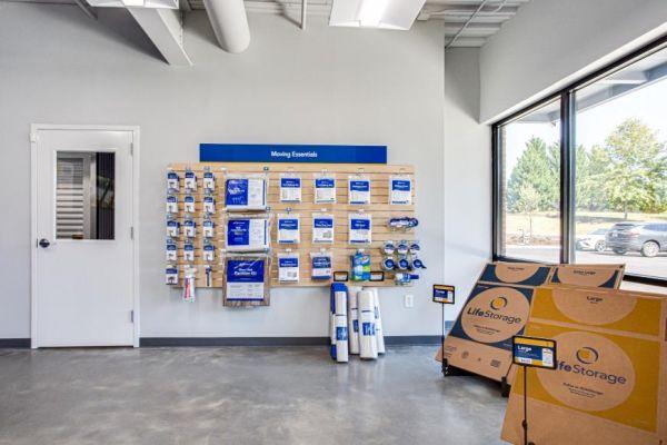 Life Storage - Fayetteville - 815 West Lanier Avenue 815 West Lanier Avenue Fayetteville, GA - Photo 8