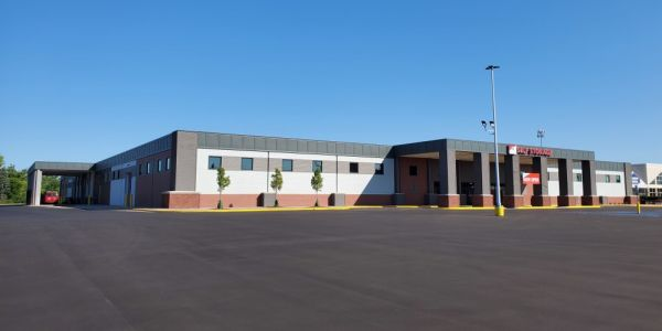 Devon Self Storage - DGP 4111 Plainfield Avenue Northeast Grand Rapids, MI - Photo 1