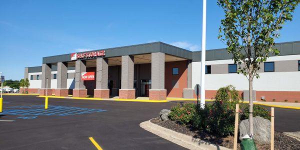 Devon Self Storage - DGP 4111 Plainfield Avenue Northeast Grand Rapids, MI - Photo 2