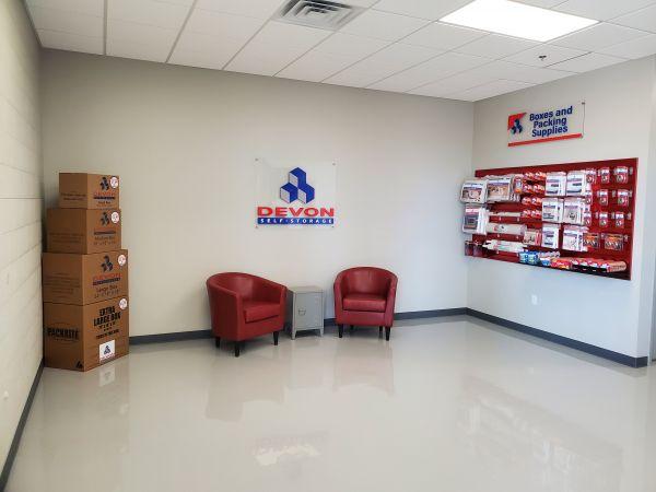 Devon Self Storage - DGP 4111 Plainfield Avenue Northeast Grand Rapids, MI - Photo 11