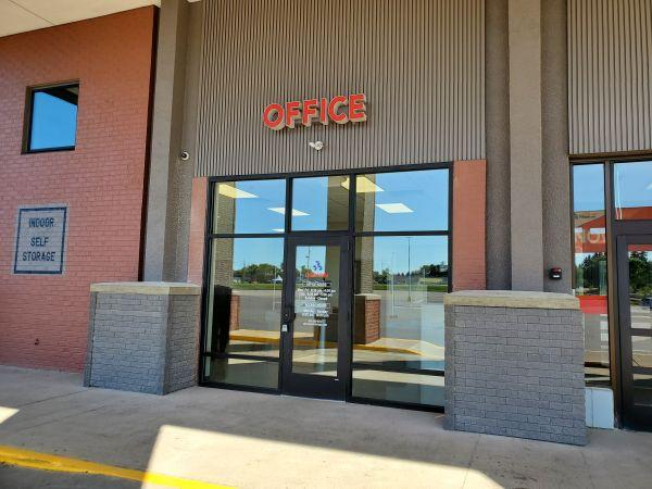 Devon Self Storage - DGP 4111 Plainfield Avenue Northeast Grand Rapids, MI - Photo 12