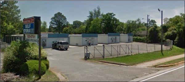 International City Self Storage 746 North Houston Road Warner Robins, GA - Photo 1