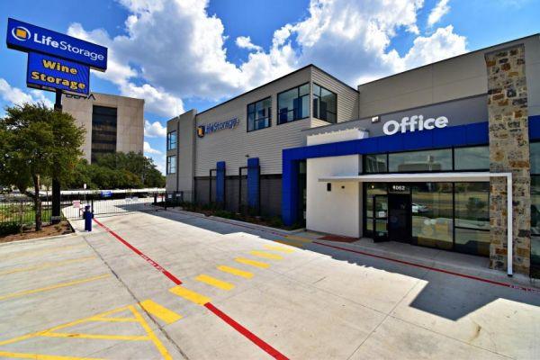 Life Storage - San Antonio - 1062 Northeast Interstate 410 Loop 1062 Northeast Interstate 410 Loop San Antonio, TX - Photo 0