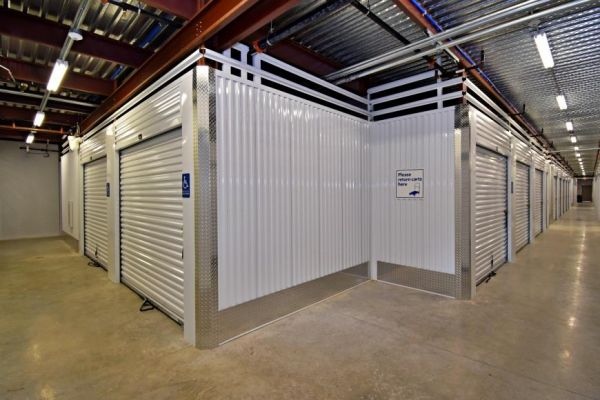 Life Storage - San Antonio - 1062 Northeast Interstate 410 Loop 1062 Northeast Interstate 410 Loop San Antonio, TX - Photo 3