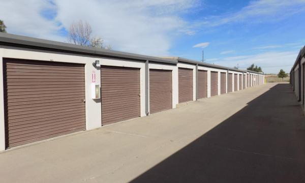 70th Ave Self Storage 981 Colorado 224 Denver, CO - Photo 1