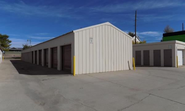 70th Ave Self Storage 981 Colorado 224 Denver, CO - Photo 3