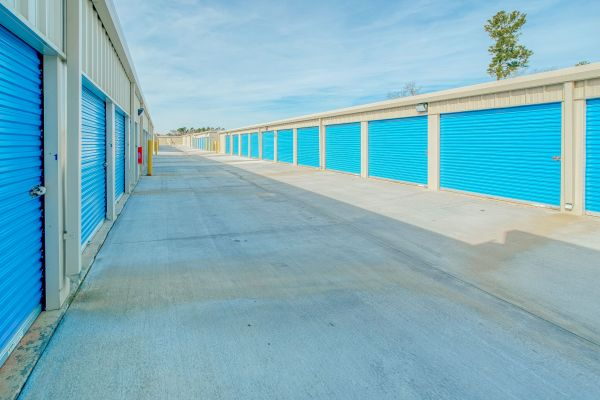 Blue Sky Storage Grovetown 659 East Robinson Avenue Grovetown, GA - Photo 1