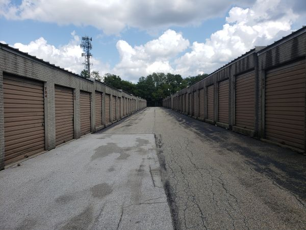 Storage Sense - King of Prussia 530 South Henderson Road King Of Prussia, PA - Photo 1