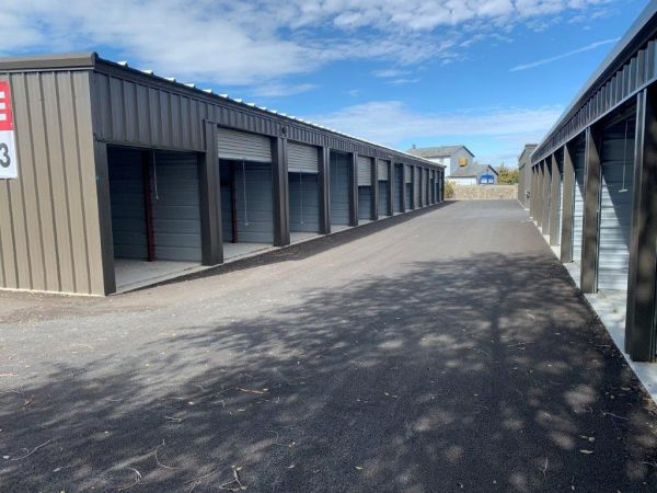 54 Storage 3852 West 5400 South Salt Lake City, UT - Photo 1