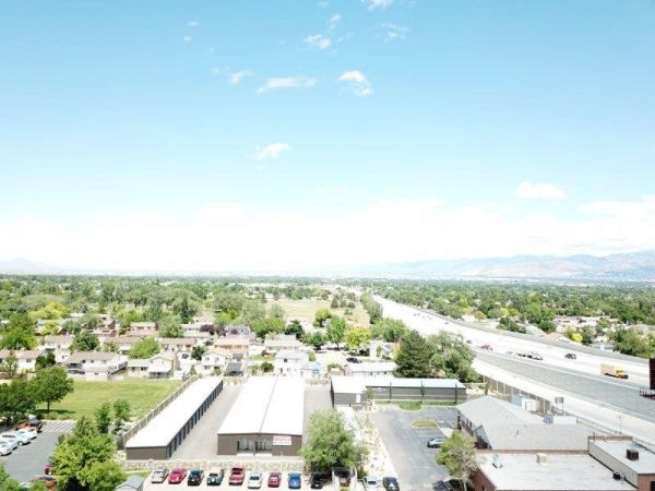 54 Storage 3852 West 5400 South Salt Lake City, UT - Photo 3
