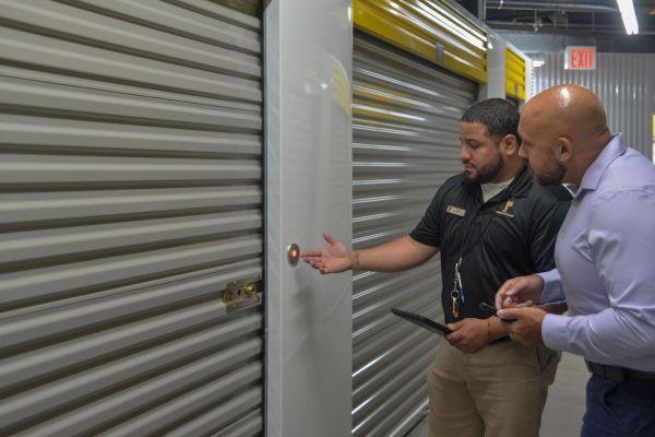 Safeguard Self Storage - Hawthorne, NJ 66 Goffle Road Hawthorne, NJ - Photo 15