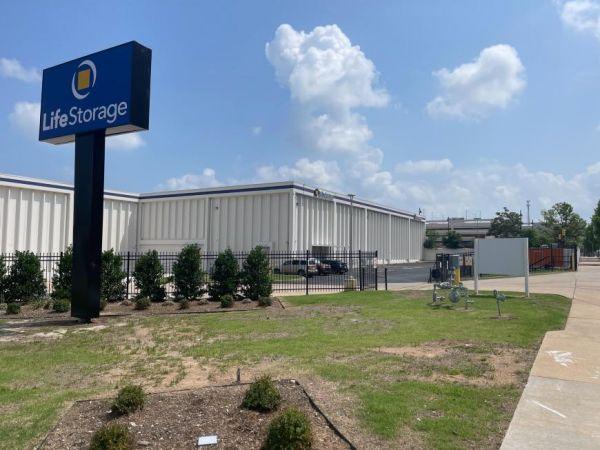 Life Storage - Tulsa - 119 West 1st Street 119 West 1st Street Tulsa, OK - Photo 0