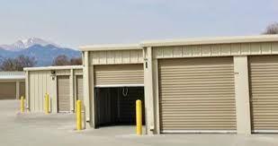 Blue Sky Self Storage - Mesa Ridge 671 Syracuse Street Colorado Springs, CO - Photo 4