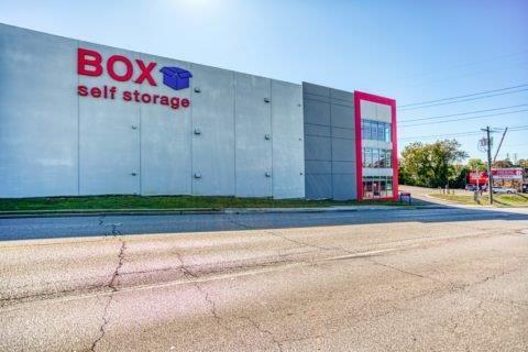 Box Storage Overland Park 12180 West 135th Street Overland Park, KS - Photo 0