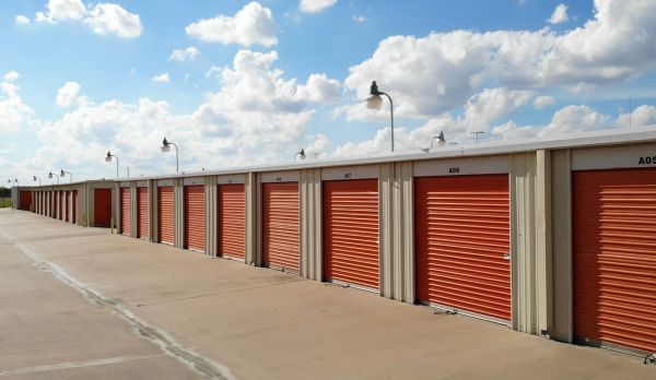 Mini-West Storage 1400 North 45th Street Corsicana, TX - Photo 0