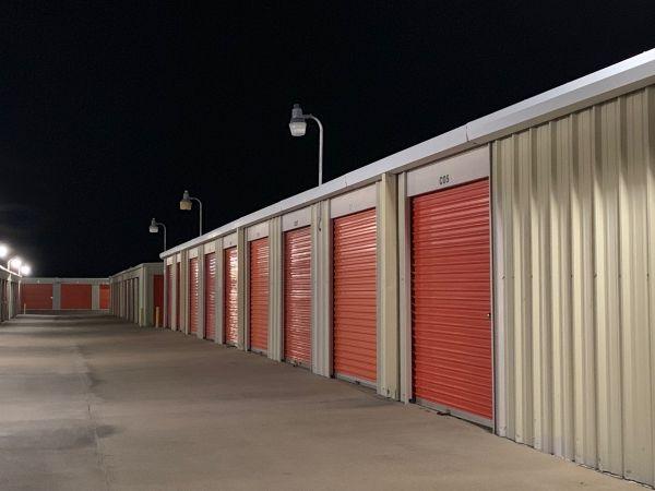 Mini-West Storage 1400 North 45th Street Corsicana, TX - Photo 1