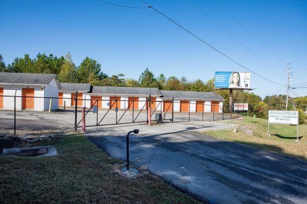 Ringgold Storage 117 Cashcow Lane Ringgold, GA - Photo 0