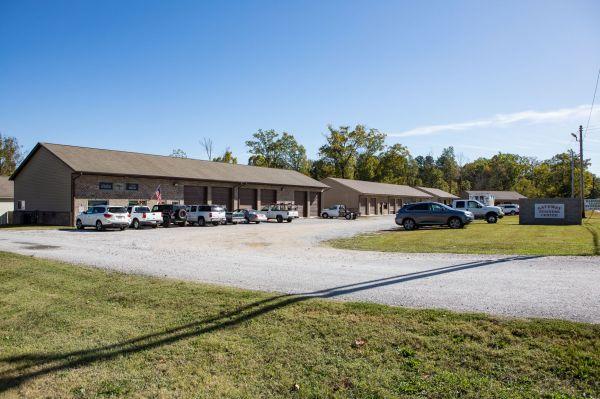 Ringgold Storage 117 Cashcow Lane Ringgold, GA - Photo 2