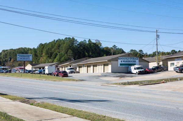 Ringgold Storage 117 Cashcow Lane Ringgold, GA - Photo 3