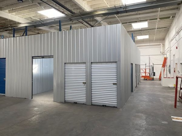 The City Storage 455 Allan Street Daly City, CA - Photo 2