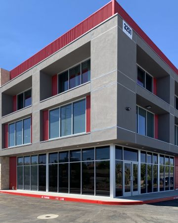 Storage Boxx - Shield Storage 3251 North Dapple Gray Road Las Vegas, NV - Photo 0
