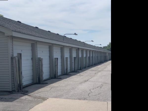 Old Mill Self Storage - 120th & Blondo 1620 Papillion Parkway Omaha, NE - Photo 1