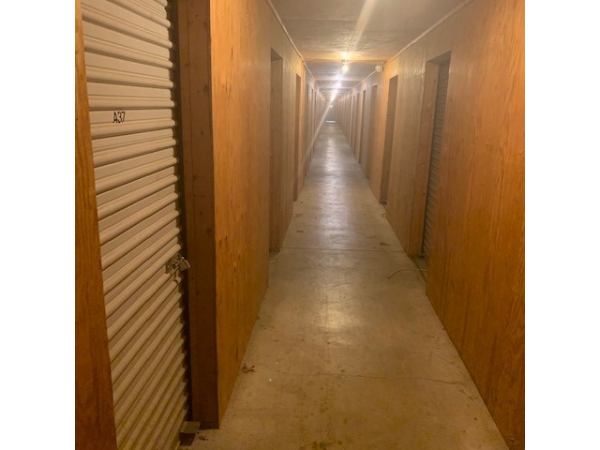 Old Mill Self Storage - 120th & Blondo 1620 Papillion Parkway Omaha, NE - Photo 5