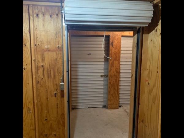 Old Mill Self Storage - 120th & Blondo 1620 Papillion Parkway Omaha, NE - Photo 7