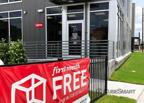 CubeSmart Self Storage - LA New Orleans Perdido Street 2321 Perdido Street New Orleans, LA - Photo 6