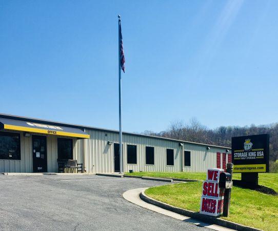 Storage King USA - 046 - Roanoke, VA - Berkley Rd NE 201 Berkley Road Northeast Roanoke, VA - Photo 0